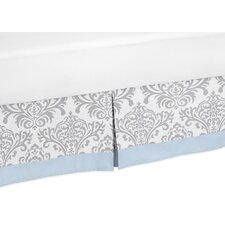 Avery Queen Bed Skirt