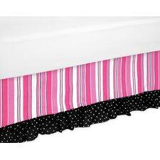 Madison Toddler Bed Skirt