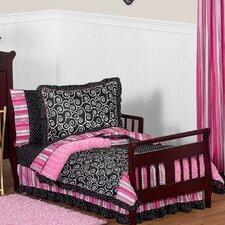 Madison 5 Piece Toddler Bedding Set