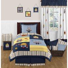 Robot Bedding Collection