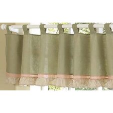 "Annabel 84"" Curtain Valance"
