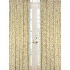 Annabel Cotton Curtain Panels (Set of 2)