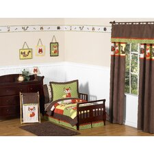 Forest Friends Toddler Bedding Collection