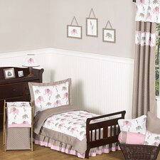 Elephant Toddler Bedding Collection