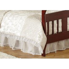 Victoria Toddler Bed Skirt