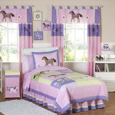 Pony Kid Bedding Collection