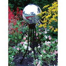 "25"" Low Profile Globe Stand (Set of 2)"