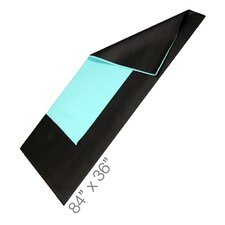 "0.25"" Extra Long and Extra Wide Yoga Mat"