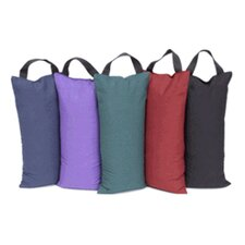 Unfilled Yoga Sandbag (Set of 2)