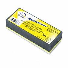 Boardgear Dry Erase Board Eraser (Set of 2)