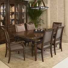 Cotswold Extendable Dining Table
