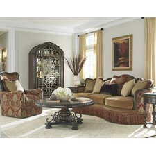 Giovanna Living Room Collection