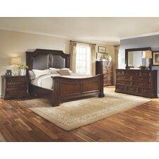 Egerton Panel Customizable Bedroom Set