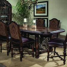 Valencia 7 Piece Dining Set