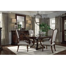 Chateaux 5 Piece Dining Set