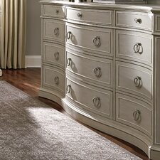 Chateaux 12 Drawer Dresser