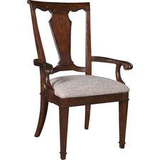Egerton Arm Chair (Set of 2)