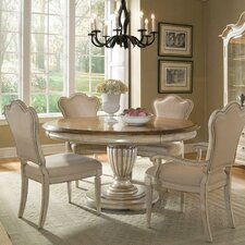 Provenance 5 Piece Dining Set