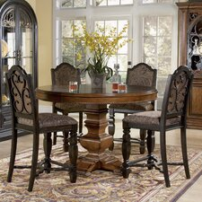 Marbella Round Dining Table Base