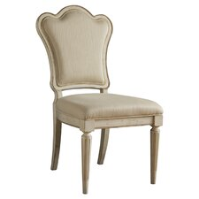 Provenance Upholstered Back Side Chair (Set of 2)