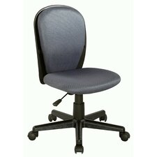Mid-Back Youth Desk Chair