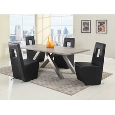 Chasity Dining Table