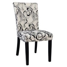 Misty Parson Chair (Set of 2)