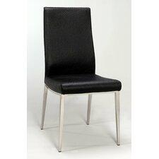 Jamila Contour Back Side Chair (Set of 4)