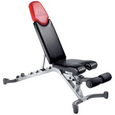 Tech Adjustable Utility Bench