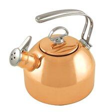 Copper Fusion 1.8-qt. Tea Kettle
