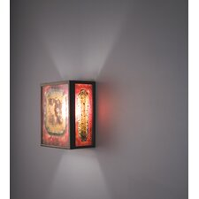 FN3IO 1 Light Outdoor Wall Sconce