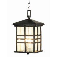 Outdoor 2 Light Hanging Lantern
