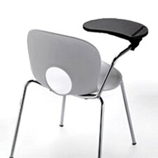 Olivia Tablet Arm Chair (Set of 4)
