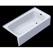 """Cayono 60"""" x 30"""" Soaking Bathtub"""