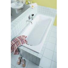 "Saniform Plus 67"" x 29"" Soaking Bathtub"