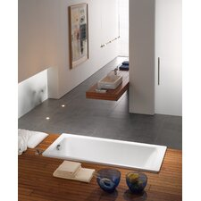 "Puro 67"" x 28"" Soaking Bathtub"