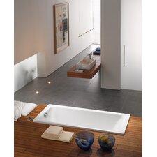 "Puro 67"" x 30"" Soaking Bathtub"