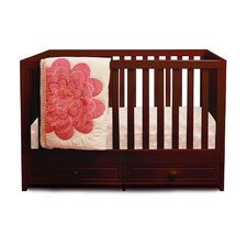 Marilyn 3-in-1 Convertible Crib