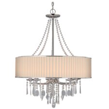 Tiana 5-Light Chandelier