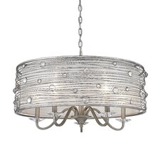 Josie 5 Light Chandelier
