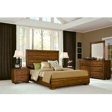 Chelsea Park Panel Customizable Bedroom Set