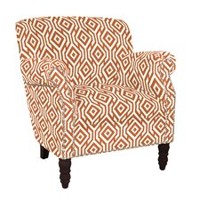Carissa Arm Chair