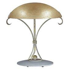 """Latina 22"""" H Table Lamp with Bowl Shade"""