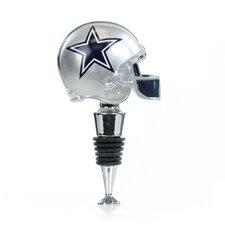NFL Helmet Wine Stopper