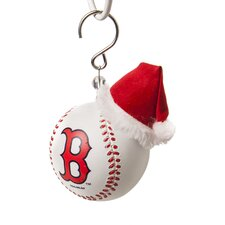 MLB Team Ball Ornament
