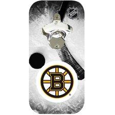 NHL Magnetic Bottle Opener