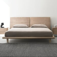 Sierra Platform Bed