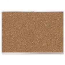 Quartet® Prestige® 2 Wall Mounted Magnetic Bulletin Board