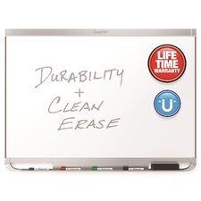 Quartet® Prestige® 2 DuraMax® Porcelain Wall Mounted Magnetic Whiteboard