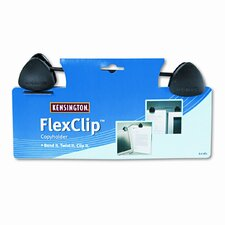 Kensington Flexclip Gooseneck Copyholder